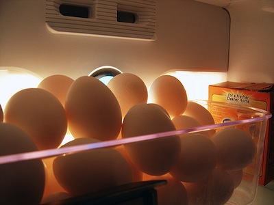 Eggs by Jack Brodus via Flickr