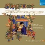 Bach Christmas Oratorio Harnoncourt