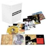 Radiohead Box