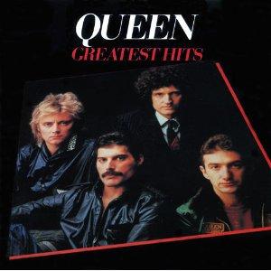 Queen Greatest Hits UK