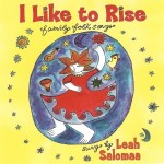 I like to Rise by Leah Salomaa