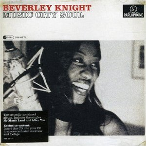 Beverley Knight Music City Soul
