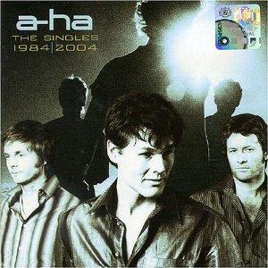 a-ha The Singles