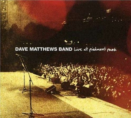 DMB Live at Piedmond Park