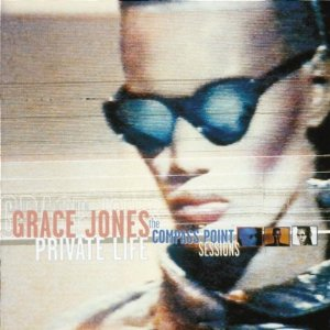 Grace Jones The Compass Point Sessions