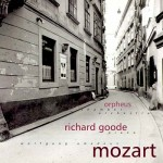 Richard Goode Mozart