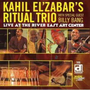Ritual Trio Live