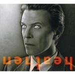 David Bowie Heathen