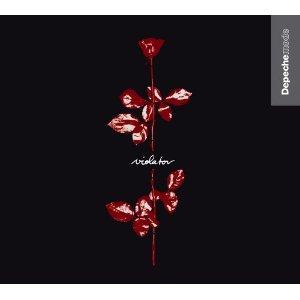 Depeche Mode Violator Deluxe