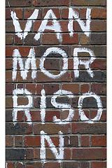 Van Morrison by Leo Reynolds