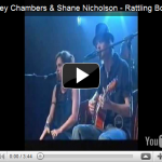 Kasey Chambers video