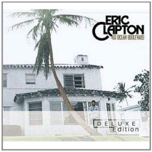 Eric Clapton 461 Ocean Boulevard Deluxe Edition