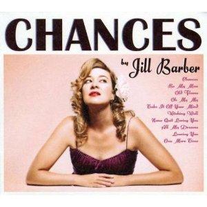 Jill Barber Chances