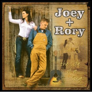 Joey and Rory The Life of a Song
