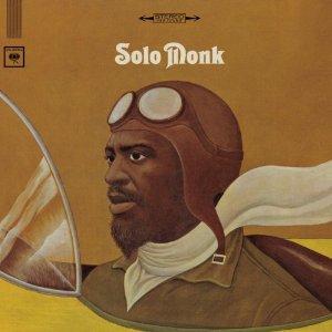 Thelonious Monk Solo Monk