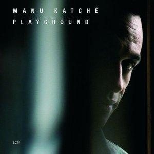Manu Katche Playground