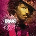 K'Naan Dusty Foot