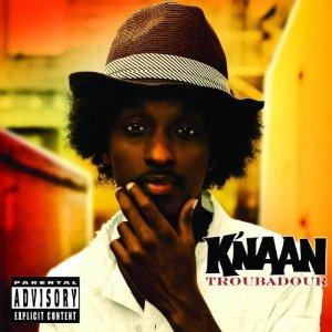 K'Naan Troubadour