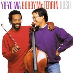 Bobby McFerrin Hush