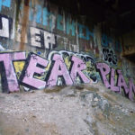 Tear Plan B by carnagenyc Creative Commons via Flickr