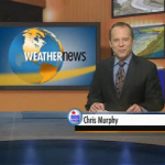 Weather Network Newscast