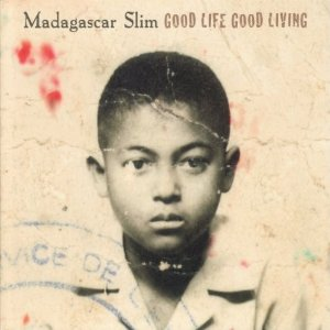 Madagascar Slim Good Life Good Living