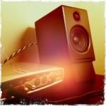 More Audio Engine speakers