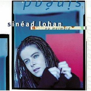 Sinead Lohan No Mermaid