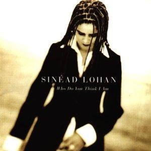 Sinead Lohan Who Do You Think I Am
