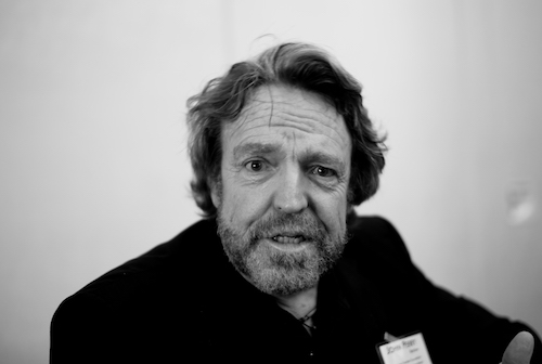 John Perry Barlow from Wikimedia Commons