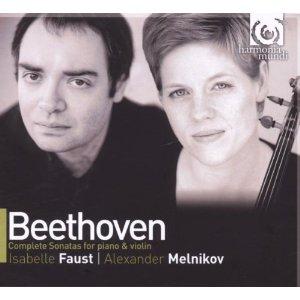 Beethoven Faust Melnikov