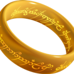 One Ring by Xander via Wikipedia (Creative Commons)