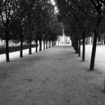 A Quiet Place in Paris by Alias Rex via Flickr (Creative Commons license)