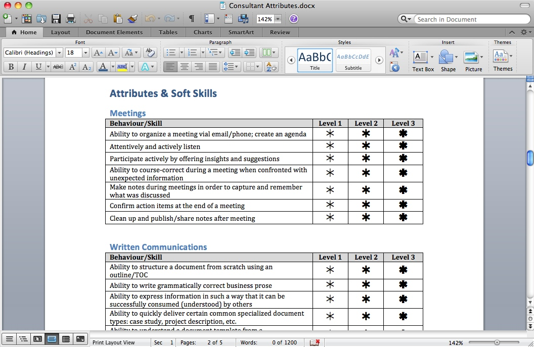 word for mac 2011 - Visio For Mac 2011