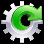 Upgrade icon by Oxygen Team (GNU license)