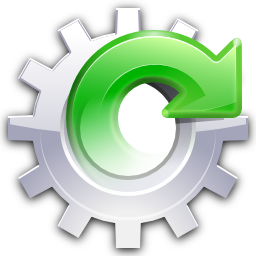 Upgrade icon by Oxygen Team (GNU license)