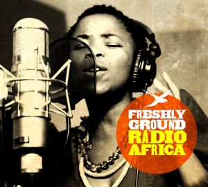 Freshlyground Radio Africa