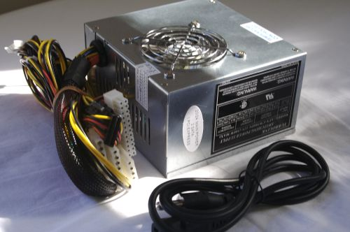 Power supply unit by Justin Ruckmann Creative Commons via Flickr