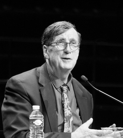 Bruno Latour by G. Garitan Creative Commons via Wikimedia Commons