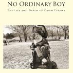 Jennifer Johannesen - No Ordinary Boy (2011)
