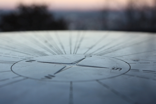 Navigation by Martin Fisch Creative Commons via Flickr